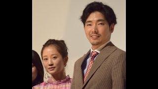 """柄本佑""""妻""""前田敦子の色気称賛「僕のものにしたくなる」(オリコン)"""