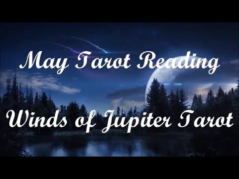 Sagittarius May Tarot & Rune Reading 2018 – Fire Energy Rules
