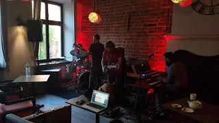 Chango - Brando's Music Jazz Live - soundcheck