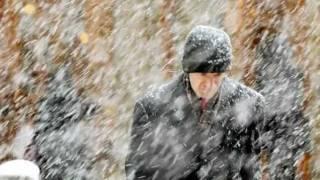 """СЕРГЕЙ ДУБРОВИН """"Падает снег"""" (www.dubrowin.com)"""