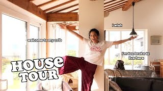 house tour! | clickfortaz