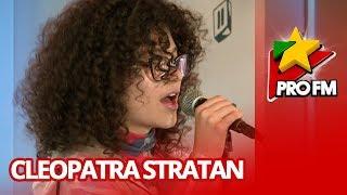 Cleopatra Stratan - Pupa-ma ProFM LIVE Session