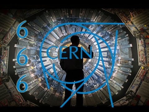 Dr Scott Johnson 4/12/15 (1/5) The Darkest Side of CERN- The Consequences are Earth Shattering