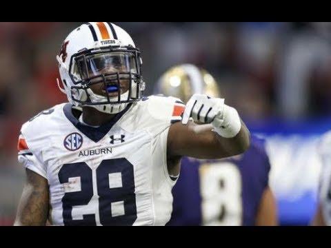 Auburn's Defeat Of Washington Sep. 1 In Georgia, A Super Bowl 53 Riddle?