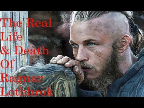 The Complete History Of The Vikings: Part 3 Ragnar Lothbrok  Documentary