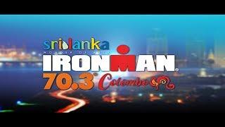 IRONMAN 70.3 Colombo 2018 Thumbnail