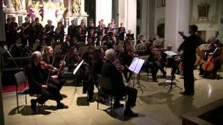 2014 03 28 Cherubini 8 Agnus Dei et Communio