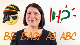 Learn Hungarian: The Hungarian alphabet - S01E02