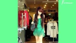 "Singer-songwriter Van Navy Vietnam - ""Ngoi sao tim con"""
