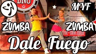 Zumba Fitness - Dale Fuego