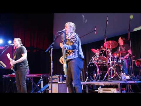 Tommy Castro & the Painkillers @ Stargazers 2-11-17