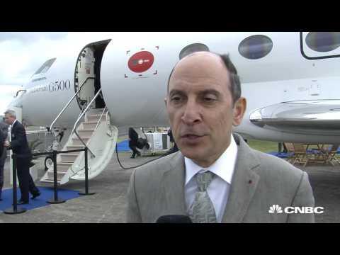 Qatar Airways CEO frustrated by Airbus | CNBC International