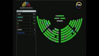 Votación - Sesión 479 - #DíaDeLaNiña