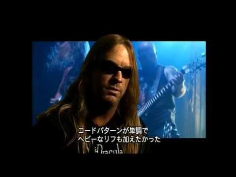 Slayer - The early days of SLAYER (mini-documentary 2004)