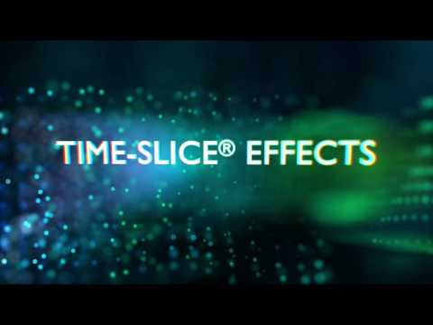 Time-Slice Films Demo Reel 2009