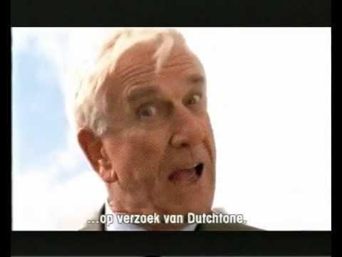 Dutchtone funny ad 1999