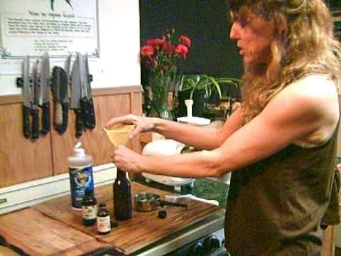 DIY Dishwashing Liquid