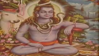 Sri Shiv Tandav Stotra