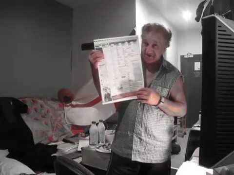 """""MOAI CROWN"" KING WILLIAM IV TRUST"" V JOHN KEY PANAMA PAPER FRAUDSTER COURT HEARING AUCKLAND NZ"