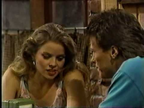 Frisco & Felicia's Summer of 1986, Part 63: I Know The Printout You Brought Home Means Something