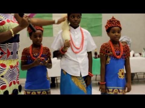 Nigeria Cultural Dress (2)