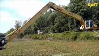 видео Аренда строительной спецтехники