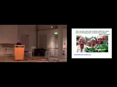 Future of Sustainable Agriculture and Food Systems in 2050
