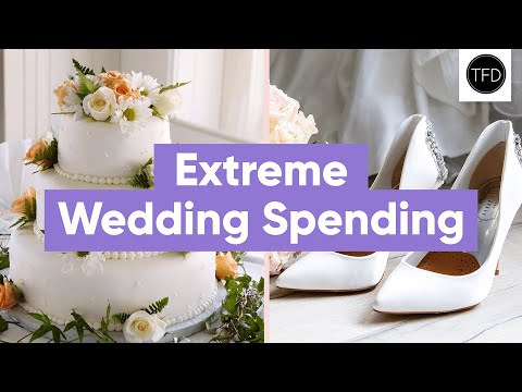 5 Shocking Financial Truths About The Wedding Industry