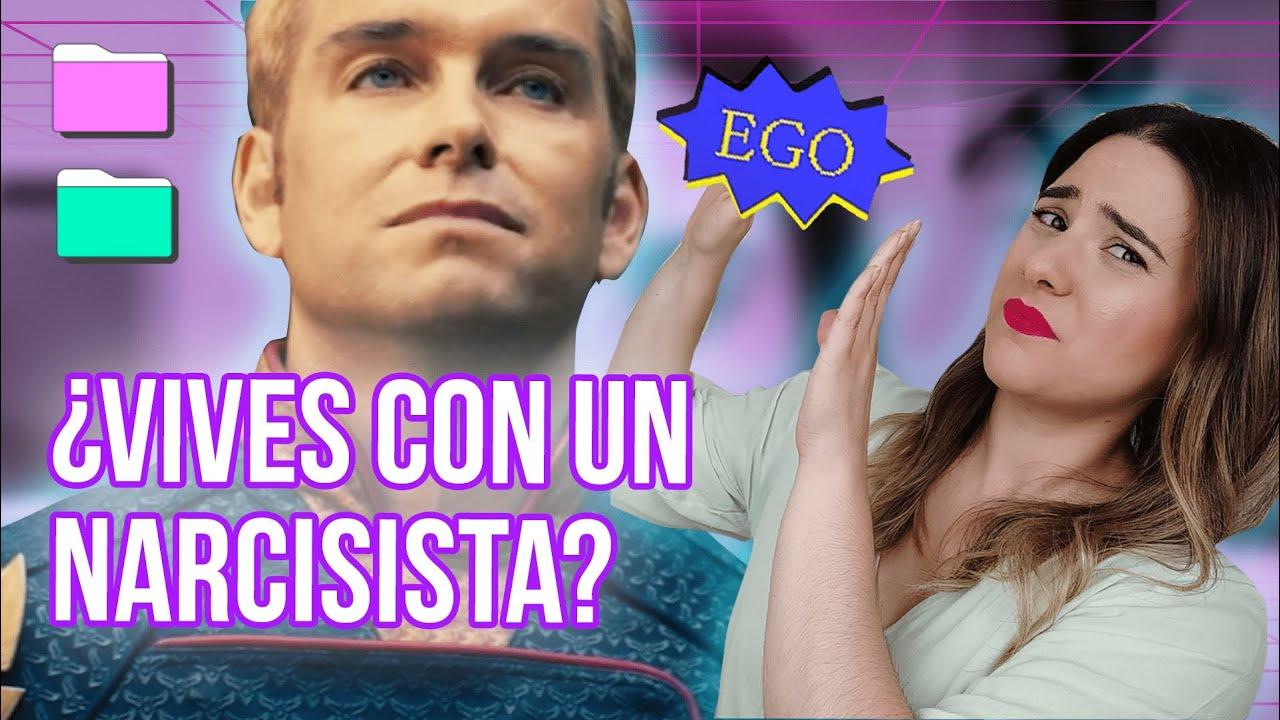Detectando NARCISISTAS con María Esclapez   El Psicoanálisis   Prime Video España