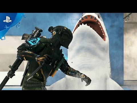 Call of Duty: Infinite Warfare - Continuum Multiplayer Trailer   PS4