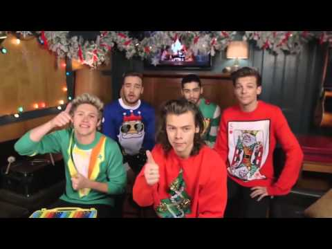 One Direction   Merry Christmas 2015