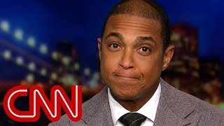 Don Lemon: Trump may have made most inappropriate joke ever