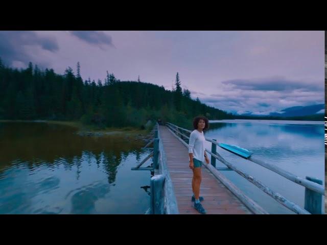 "Travel Alberta - ""Worth Discovering"""