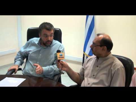 Pak Hellenic Urdu Tv Greece  !0 jun 2015