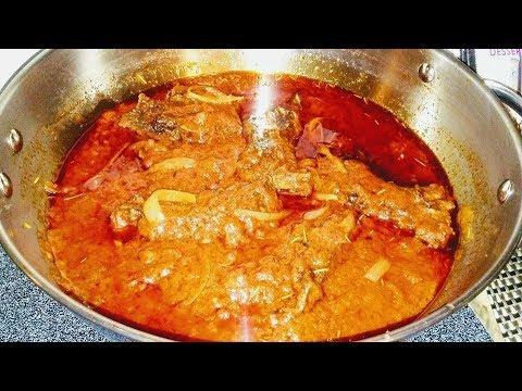 How To Prepare My Ghana Fish Stew Recipe: Step By Step Demo!