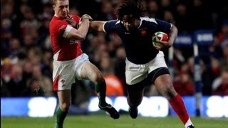 Classic Games: Wales v France 2010 RBS 6 Nations Championship