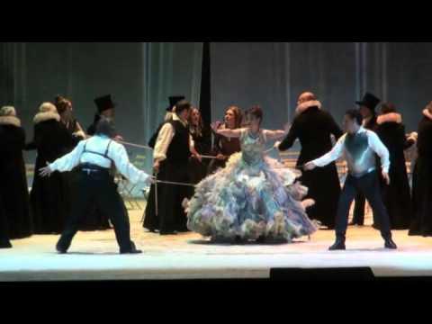 Rossini OTELLO  Kunde -Florez-Peretyatko