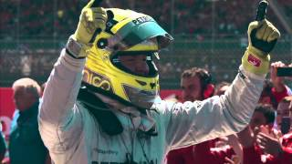 F1 2013 Season Review By Sky Sports F1