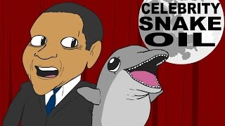 Brock Obama - Snake Oil Animated