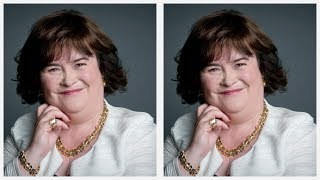 What is Susan Boyle doing now Latest record releases, net worth and weight loss for the
