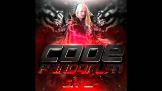 Uber & Code:Pandorum - Brain Damage (Original Mix)