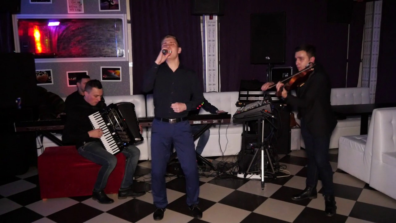 Formatia VIP-MUSIC & Meteli Victor-SULTANII 2017 LIVE (seara lautarului)