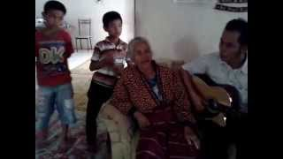 Video [Cover]O Tano Batak by Pinompar ni Oppung Supir download MP3, 3GP, MP4, WEBM, AVI, FLV Agustus 2018