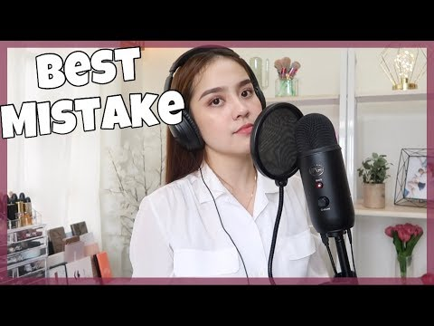 Best Mistake by Ariana Grande Cover