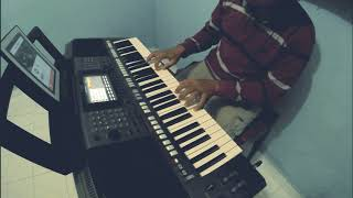 Bunda - Melly Goeslaw (Piano Cover by Andre Panggabean)