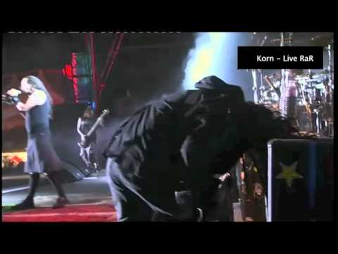 Korn - Thoughtless - Rock am Ring 2009