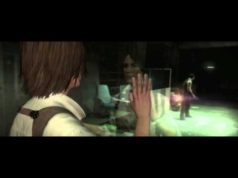 The Evil Within DLC walkthrough #8 The assignment |