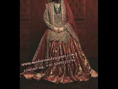 Designer Boutiques Mumbai | MAHARANI DESIGNER BOUTIQUE | BRIDAL COLLECTION