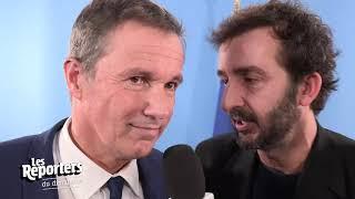 Avec Nicolas Dupont-Aignan