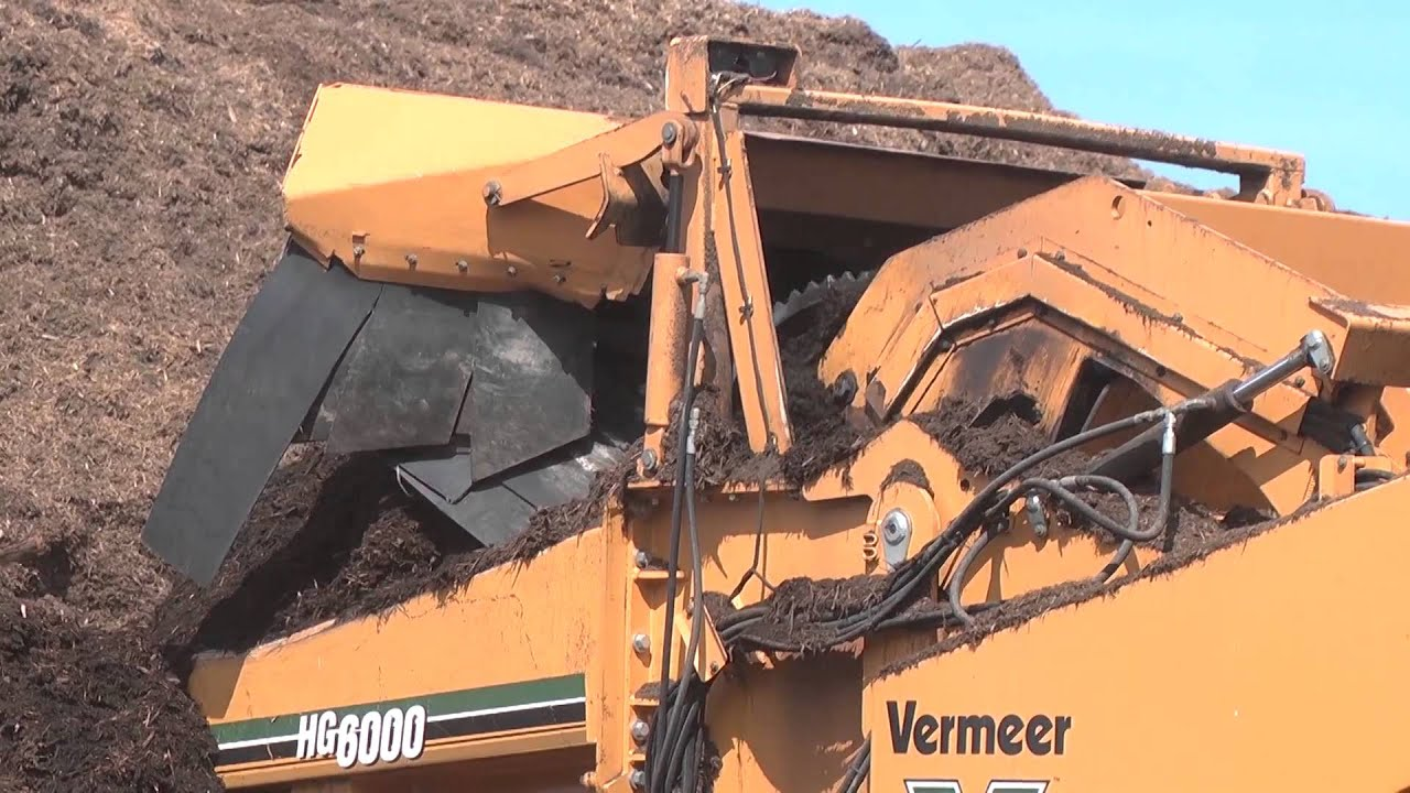 HG6000 | Vermeer Sales Southwest, Inc